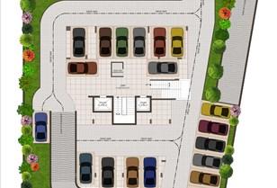 Stilit Floor Plan 1
