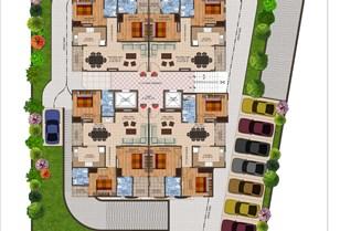 Typical Floor plan 1
