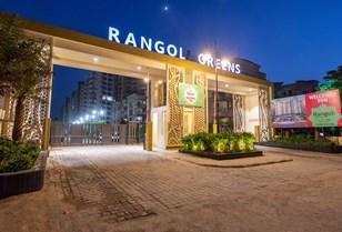 Rangoli Greens 1
