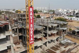 Surya Residency 1