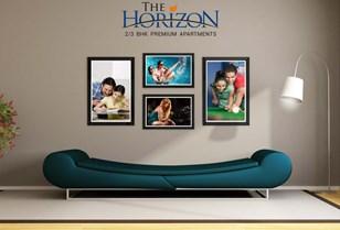 The Horizon 1