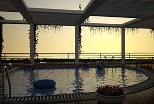 Pool View 1