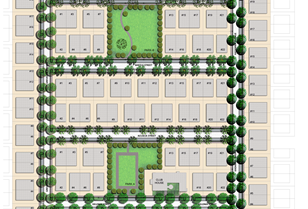 Urban Woods 1