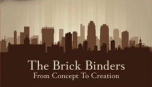 The Brick Binders