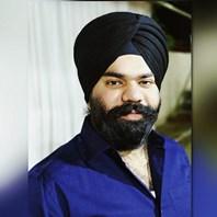 Rajanpreet Singh
