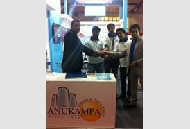 Anukampa Builders 2