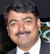 Mr. Prashant Gupta