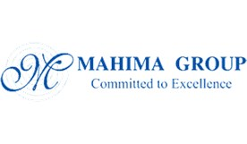 Mahima Real Estate Pvt. Ltd.