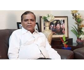 Shri Nand Kishore Gupta