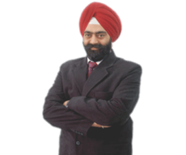 Ravinder Singh
