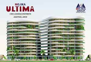 Mojika Ultima