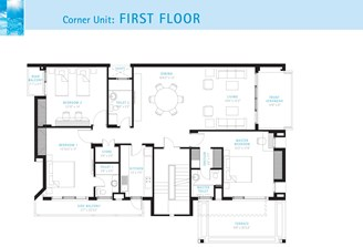 3 Bhk Flat With Servant Room in Urban Woods Vatika Infotech City,Jaipur