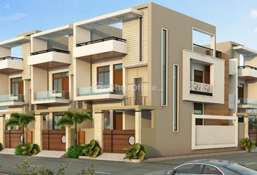 4 Bhk Duplex Villa prop gallery