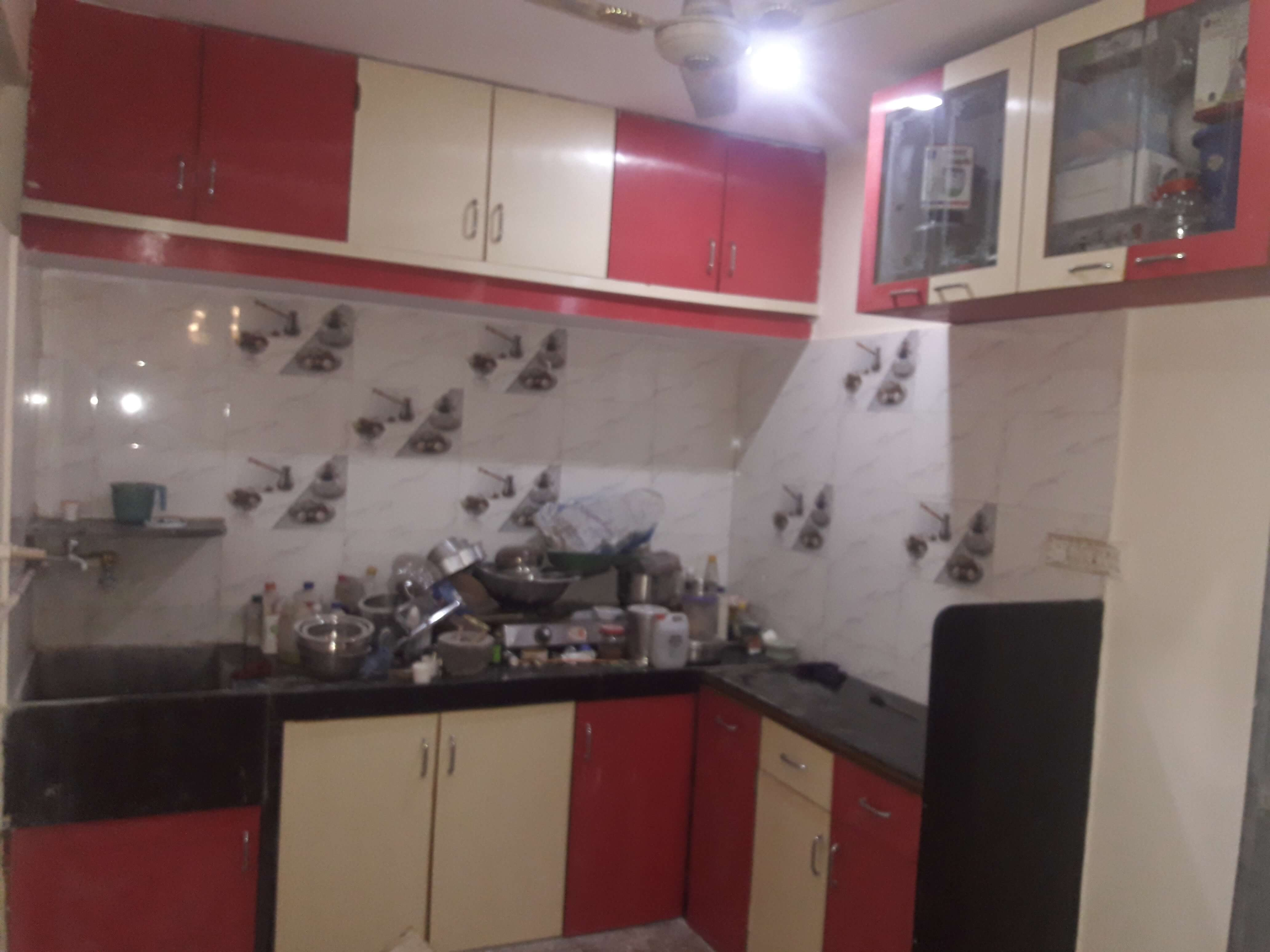 545 Sq Feet 1 Bhk Flat In Shivsai Complex At 31 Lacs For Sale Id 4224 Anand Nagar Pune