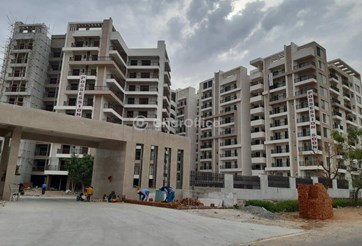 2 Bhk Flat With Study Room prop gallery