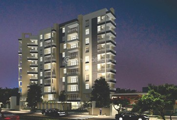 3 Bhk Flat With Study Room prop gallery
