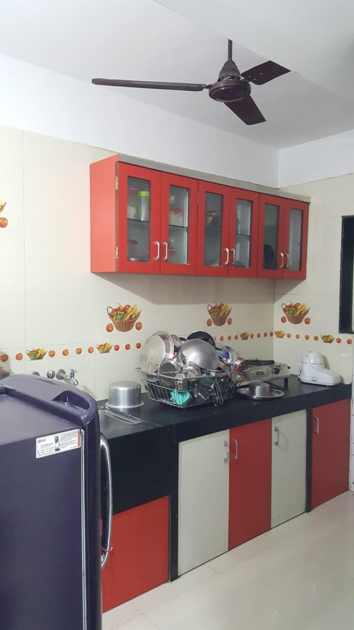 505 Sq Feet 1 Bhk Flat At 27 Lacs For Sale Id 5967 Dhayari Phata Pune