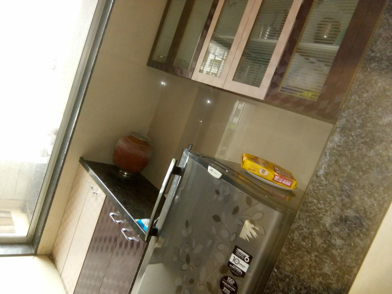 675 Sq Feet 1 Bhk Flat In Neelsidhi Amarante At 55 Lacs For Sale Id 6133 Panvel Navi Mumbai