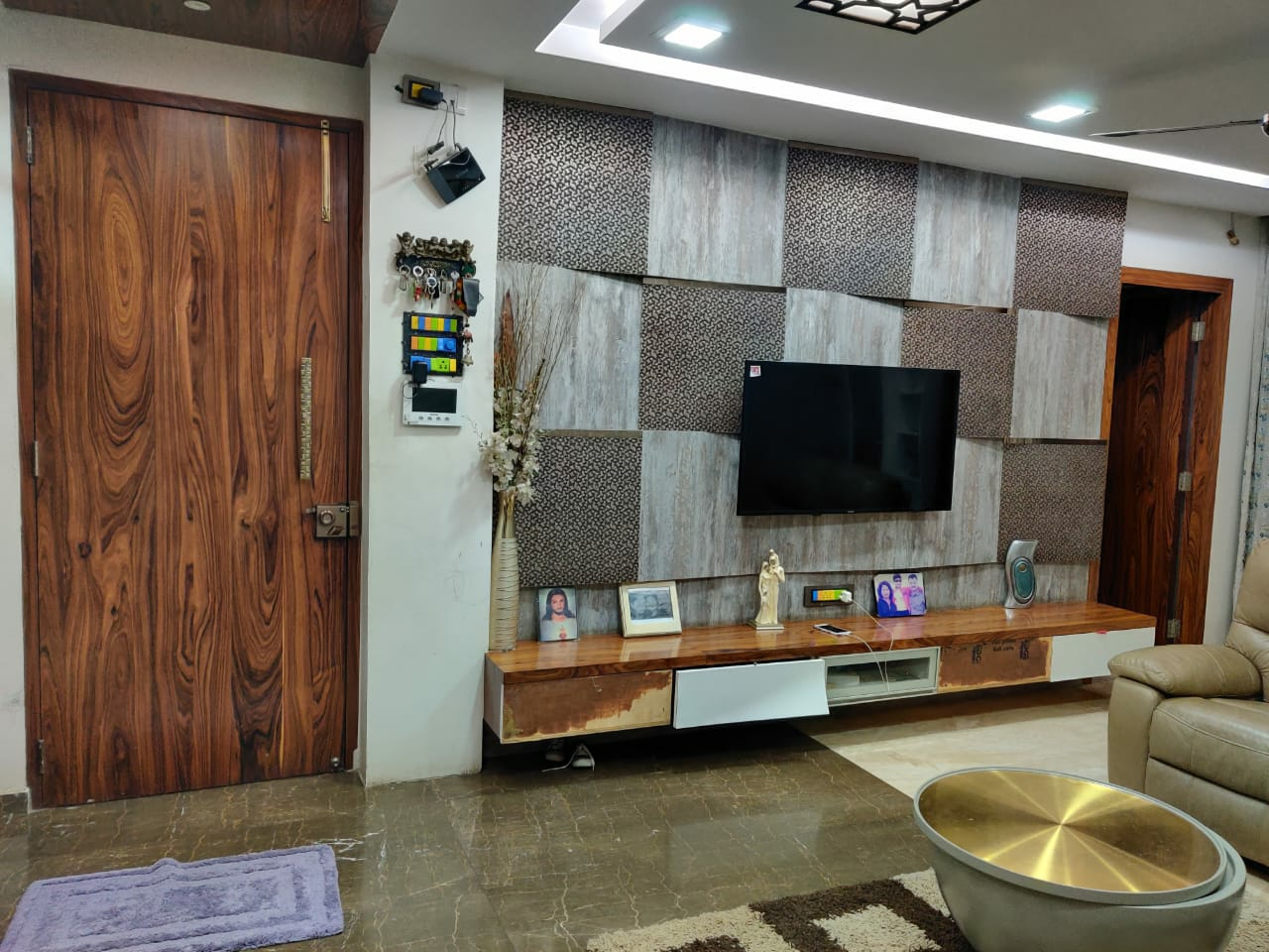 1240 Sq Feet 3 Bhk Flat In Lavinia At 2 Crores For Sale Id 6223 Thane Mumbai