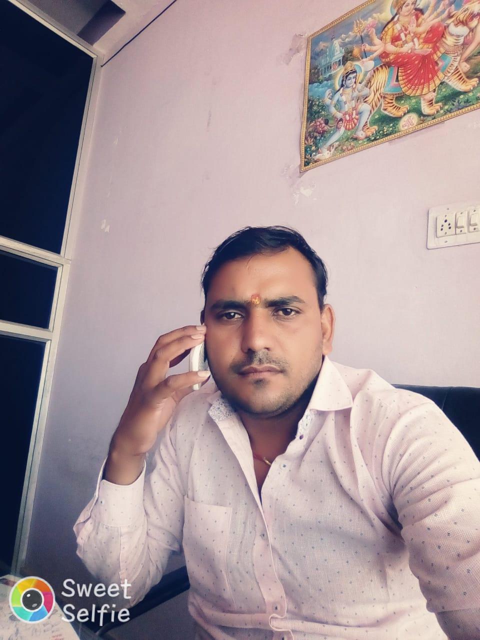 Gordhan  Sharma