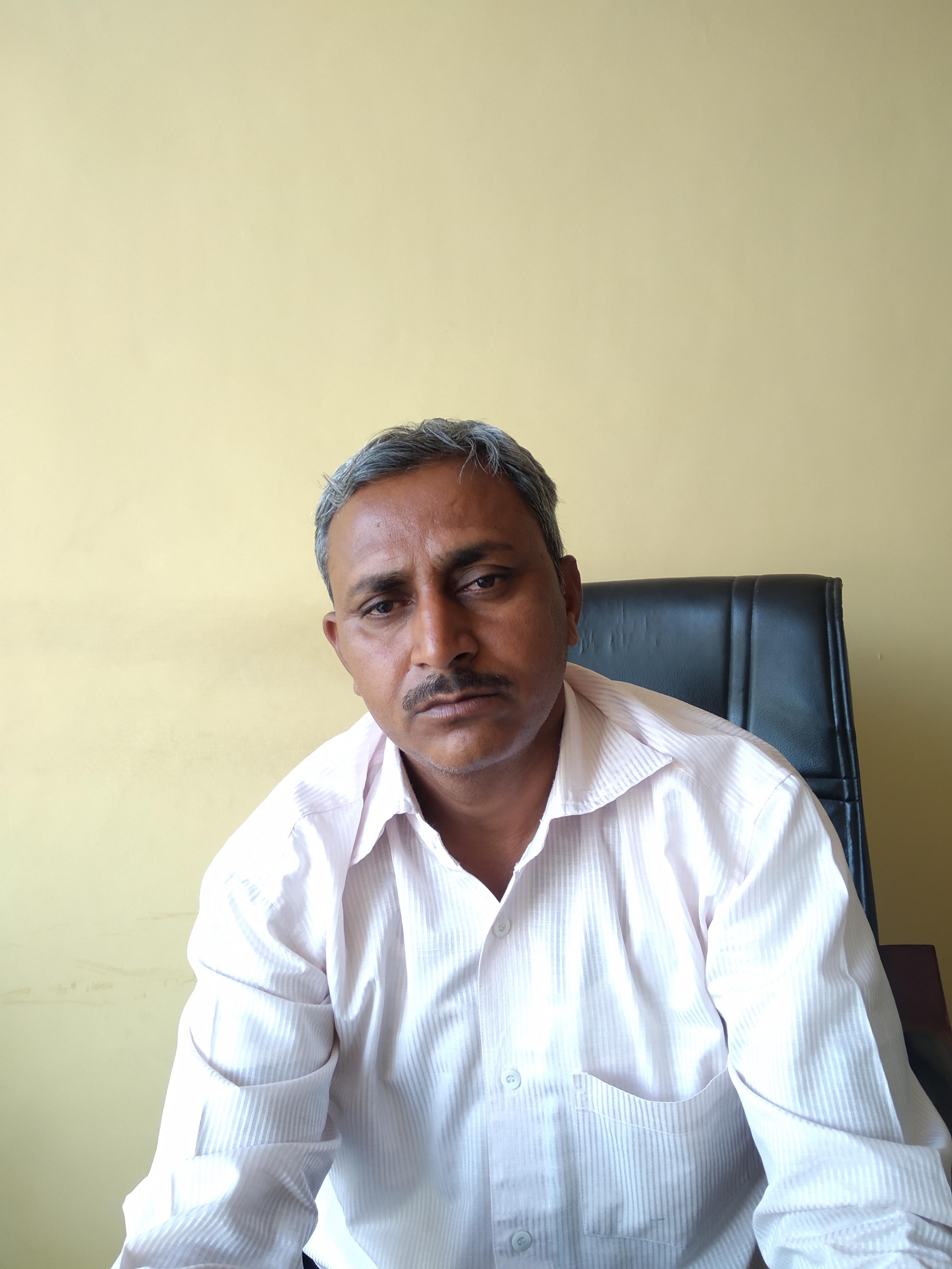 Harinarayan Meena