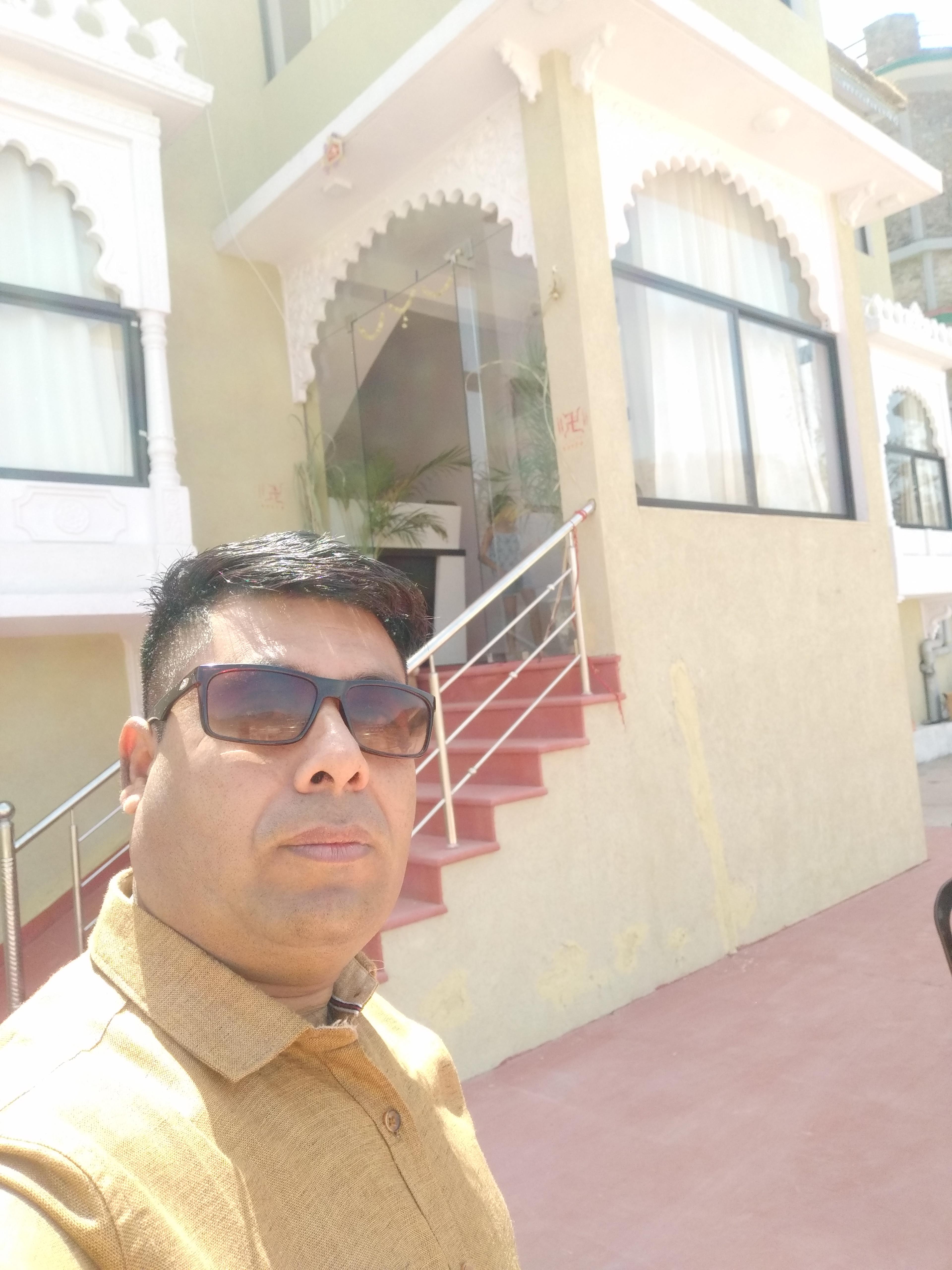 Mohan khatri