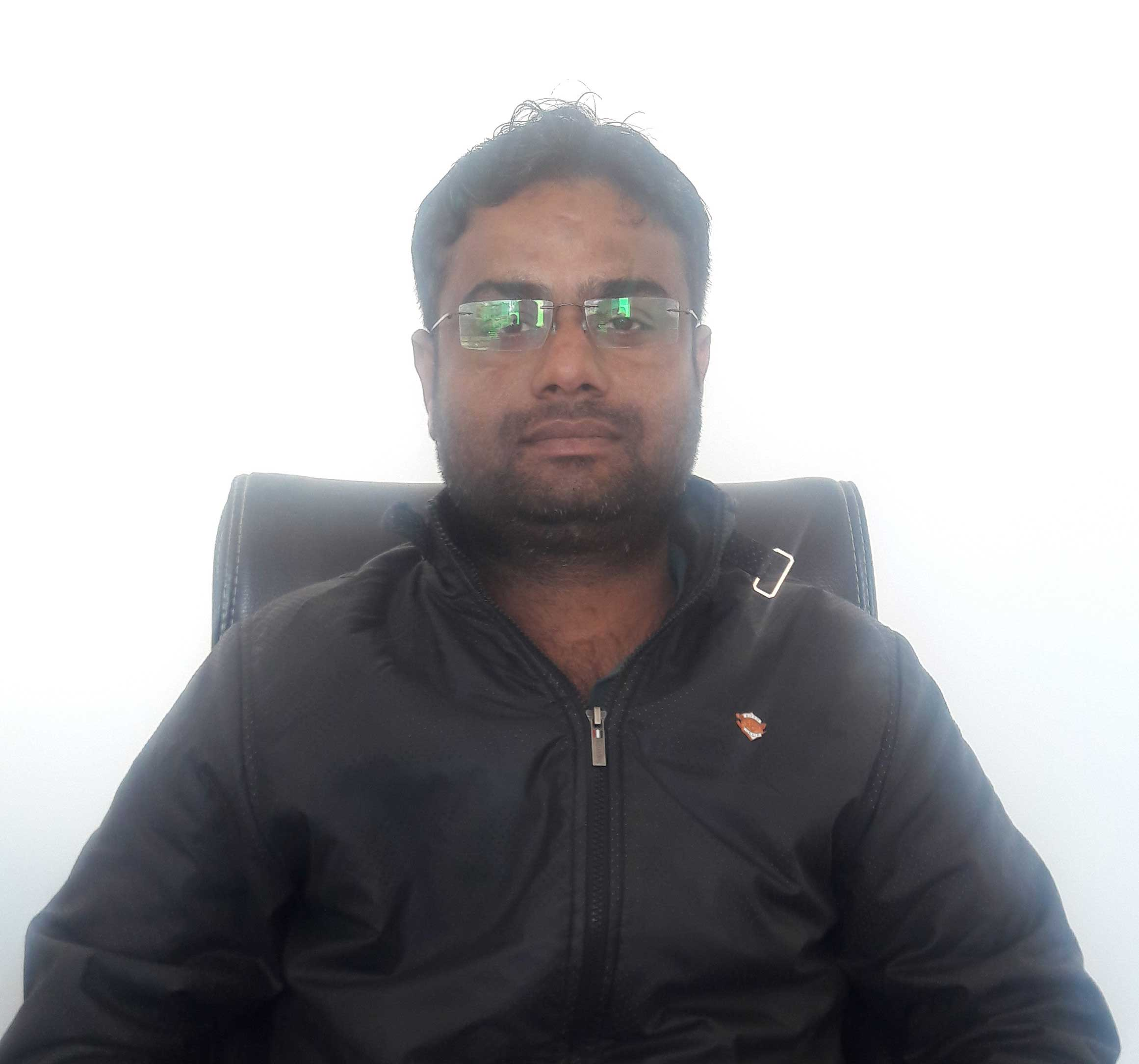 Satish Vijay