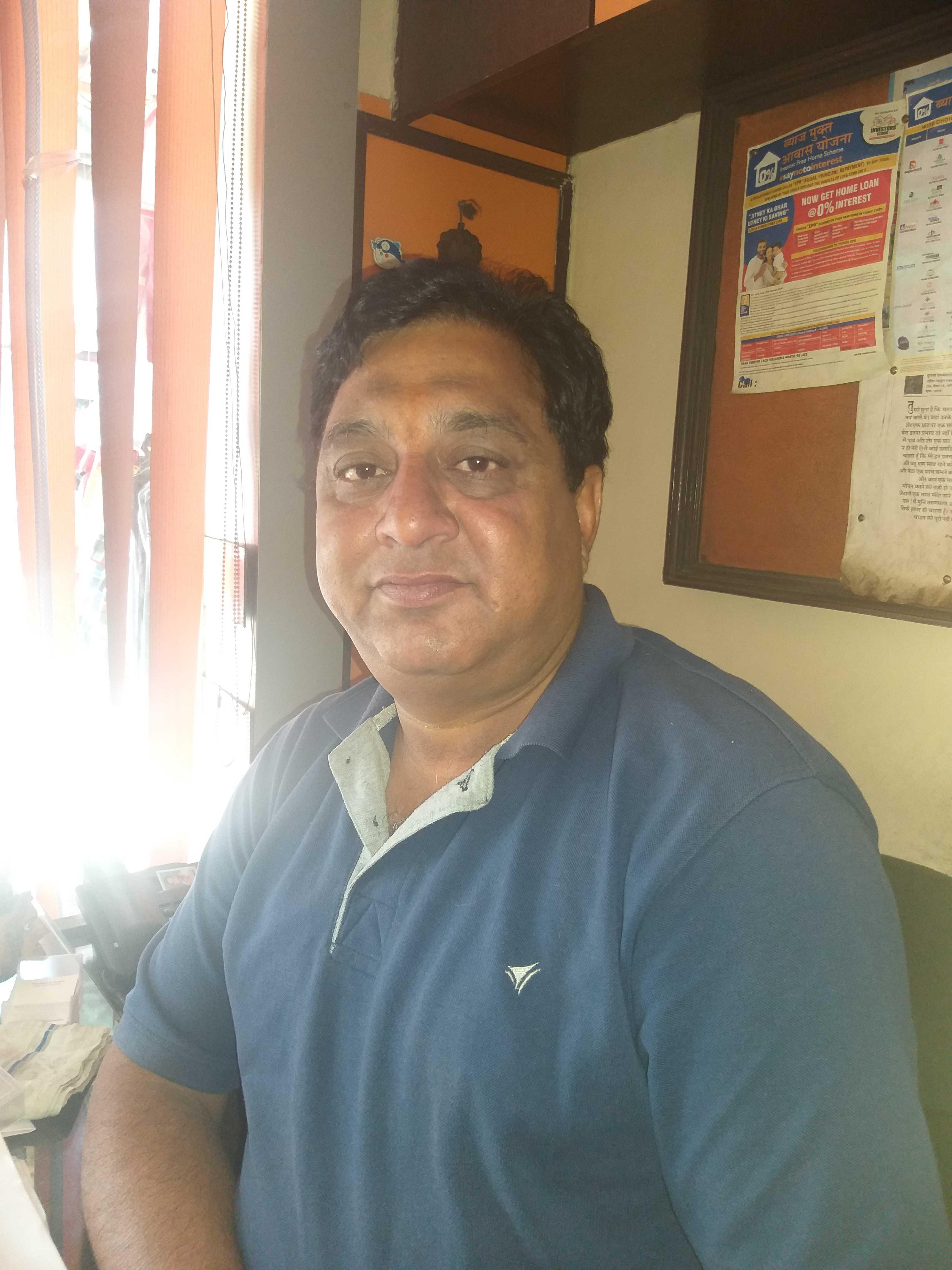 Neelaksh Kohli