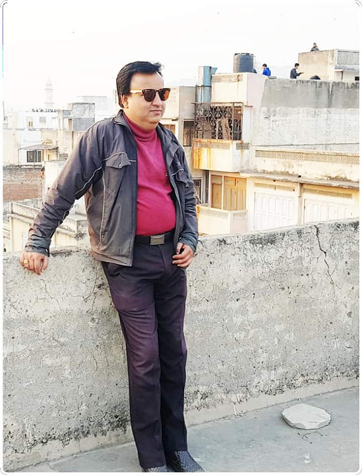 Vinod Pareek