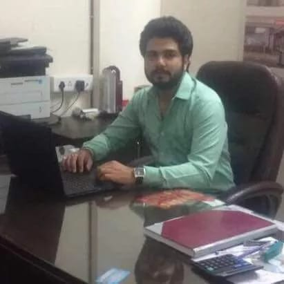 Nishant Handa