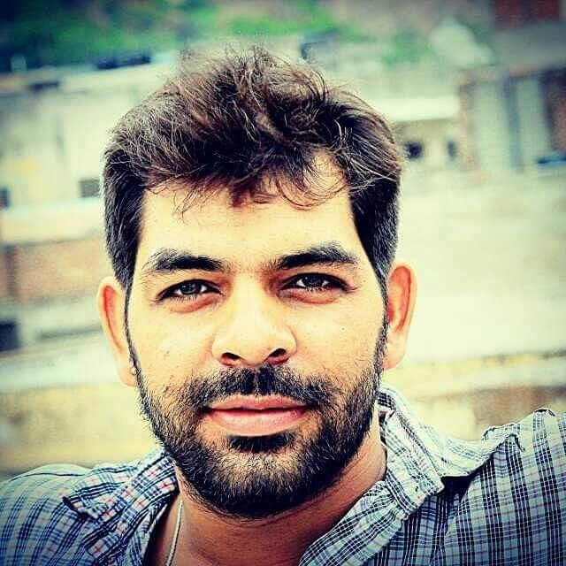 Chandan Raniwal