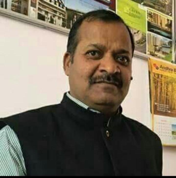 Ashok kumar Agarwal