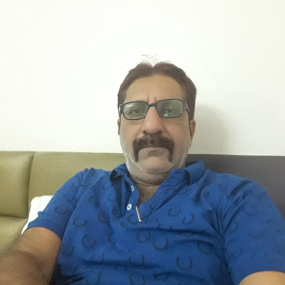 Harsh Sethi