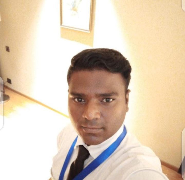 Vinod  Bachute